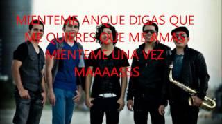 "Los Primos de Durango ft Erick Rincón en ""Mienteme"" (Con Letra)"