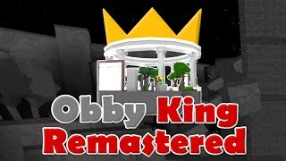 Void Obby HD Gameplay | ROBLOX Obby King Remastered