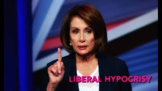 EXPOSED: Pelosi's Naked Ambition Uses Sex Predators