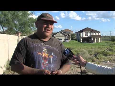 Border Patrol Helicopter Shot Down Near Laredo Texas