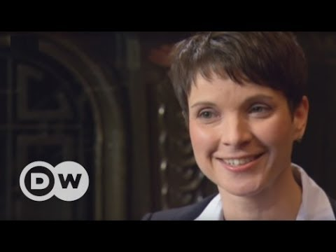 Petry's AfD: Waking ghosts of the past? | DW English