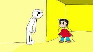 Basically Baldi's Basics - animation (Fandub Latino)
