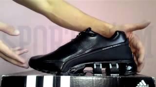 Adidas Porsche Design Leather P5000