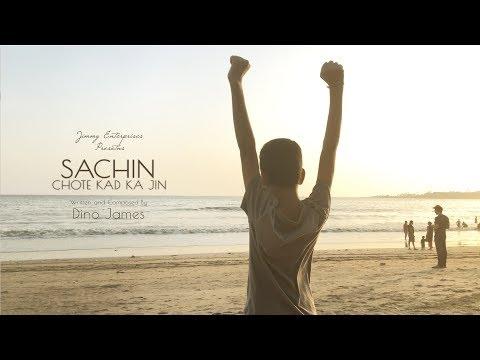 Dino James - Sachin: Chote Kad Ka Jin [Tribute Video]