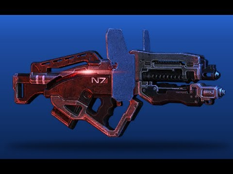 Mass Effect 3: Groundside Resistance DLC Pack N7 Typhoon