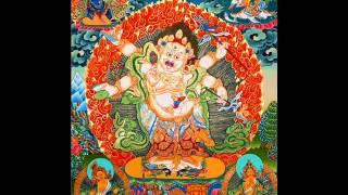 White Mahakala Mantra Sita Mahakala