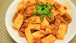 Cách làm đậu phụ tứ xuyên cay lạ miệng ngon cơm