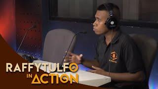 Sumbong at Aksyon - Tanod na tinanggihan ang tagay, naghuramentado