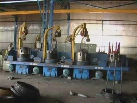 Arihant Wire Machines Youtube