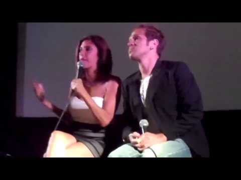 Sleepaway Camp  Q & A with Felissa Rose and Jonathan Tiersten  May 30th 2014
