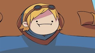 Helmet Bro: The Animated Series - Fed Ezreal | League of Legends Community Collab