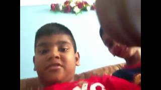 Hanif and hilal 2017 Video