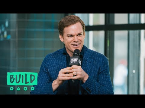 """Michael C. Hall Discusses His Role In """"Safe"""""""