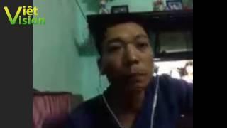 Trần Thành nhận định về cuộc hợp báo của Nguyễn Thanh Tú, con trai ký giả Đạm Phong bị VT ám sát