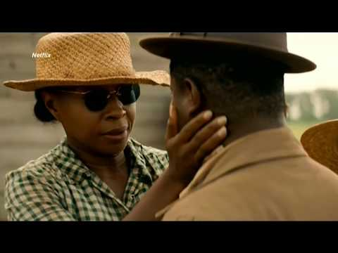 Oscar Buzz For Netflix's 'Mudbound' Starring Mary J. Blige