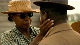 Oscar Buzz For Netflix's 'Mudbound' Starring Mary J. Blige