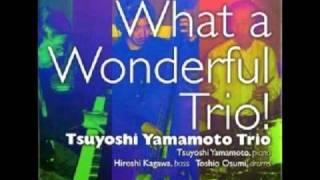 Tsuyoshi Yamamoto Trio - Autumn Leaves