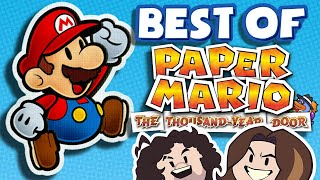 Game Grumps BEST Paper Mario: TTYD Moments!