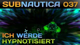 🌊 SUBNAUTICA [037] [Ich werde hypnotisiert] Let's Play Gameplay Deutsch German thumbnail