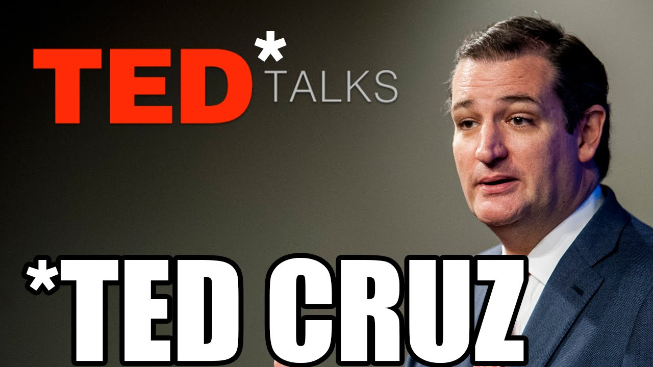 Ted Cruz Quotes Sented Cruz  George Wbush Levels Of Hilarious And Crazy