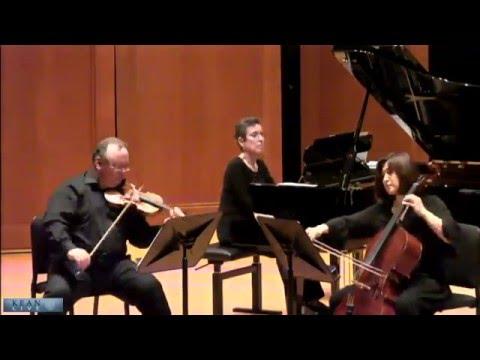 Ars Vitalis Concert: The Music of Carlos Franzetti