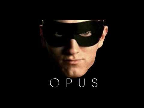 Without Opus (Eric Prydz/Eminem Mashup)
