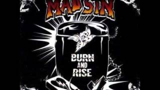 Mad sin - Wreckhouse stomp