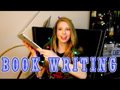 BOOK WRITING | EP 11