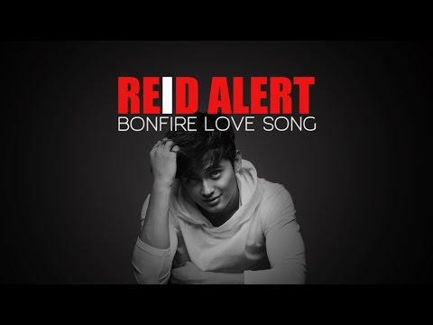 James Reid — Bonfire Love Song [Official Lyric Video]