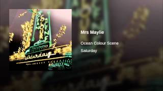 Provided to YouTube by Essential Music and Marketing Ltd Mrs Maylie...