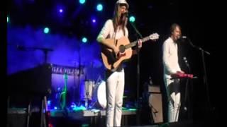 Friska Viljor - Boom Boom - Live in Mannheim - 01/11/2013