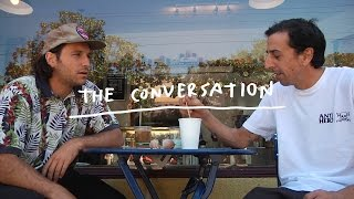 The Conversation / Frank Gerwer & Andrew Allen