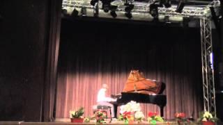 Mihnea Stroe - Felix Mendelssohn - Rondo Capriccioso Op.14