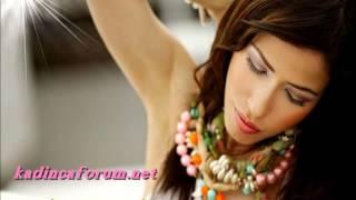 Burcu Güneş   Unutma Beni Çiçekleri ft  Enbe Video