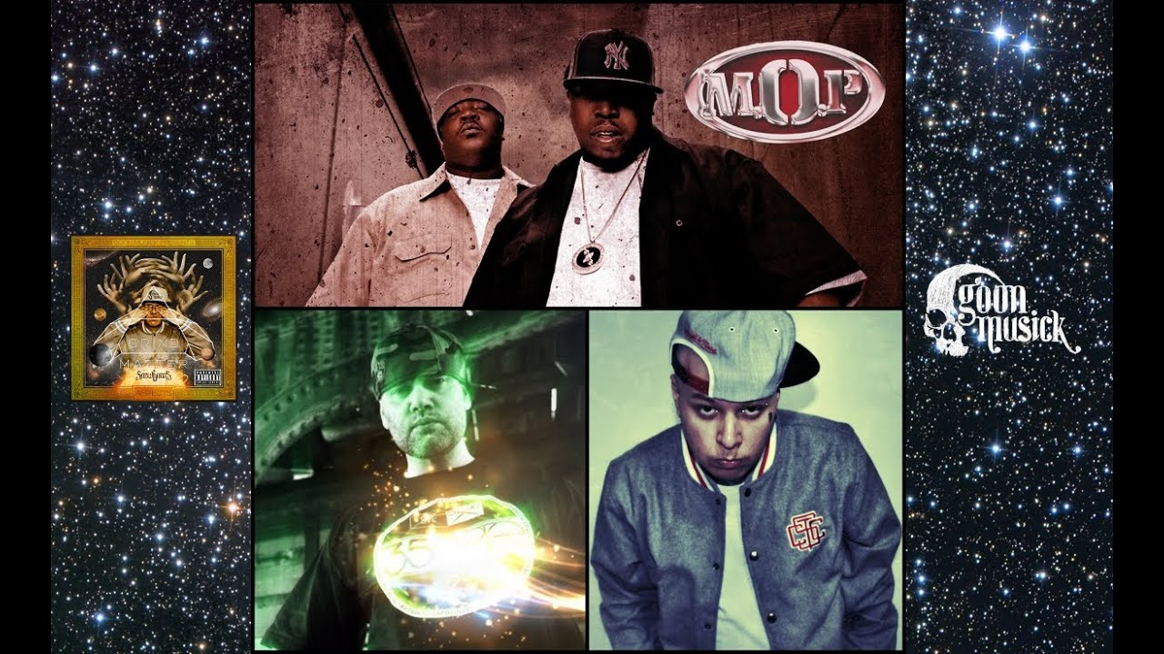 Aspects - Whats Good ft M.O.P & Sicknature (Prod by Snowgoons) OFFICIAL