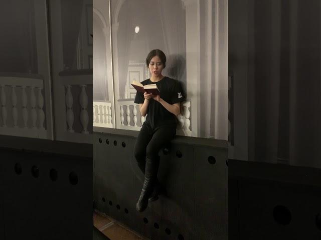 Наталья Пак читает произведение «Засуха в раю» (Бунин Иван Алексеевич)