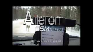 Усилитель сигнала сотовой связи в автомобиль(, 2013-02-14T07:08:56.000Z)
