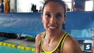 I Trofeo Apnea Team Abruzzo, intervista a Tiziana De Giulio