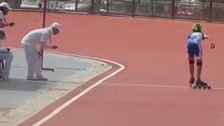 maria alejandra rojas arboleda c r i 200 mts copa juventud cali 25 oct 2014