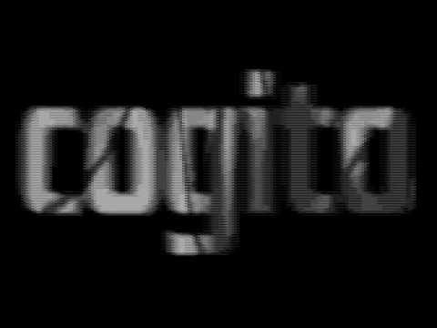 cogito demo for Atari 8-bit