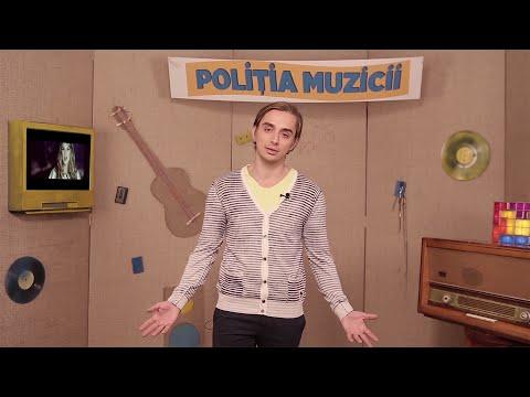 Cotofan/Politia Muzicii: ADDA - Lupii,