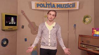 """CotofanPolitia Muzicii ADDA - Lupii, """"nu mai canta!"""""""