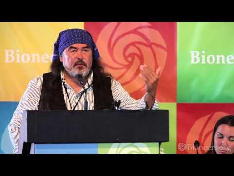 Dune Lankard & Pamela Smith - Traditional Eyak Ecological Salmon Preservation | Bioneers