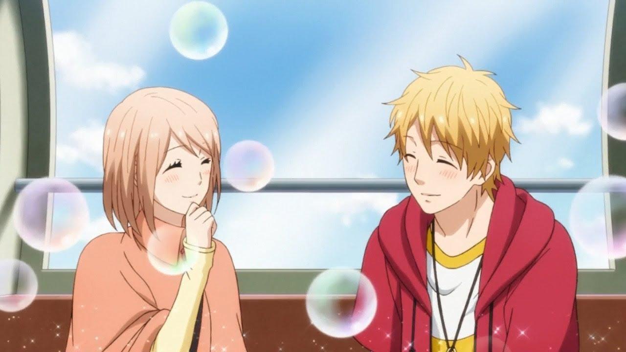 Top 8 School/Romance Anime Second ver.  YouTube