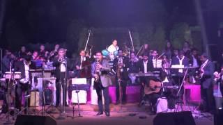 Bollywood Symphony Band Divine By Vikas Gautam   Abhi Mujh Mein Kanhi