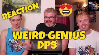 Gambar cover Weird Genius - DPS - REACTION