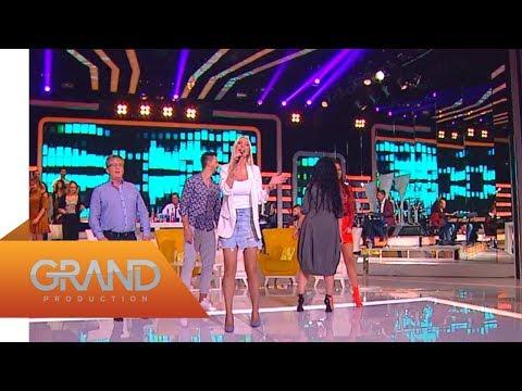 Emir, Andreana, Djogani, Tamara, Arif -  SPLET - (LIVE) - GK - (TV Grand 15.10.2018.)