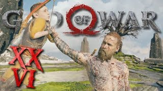 ZNOWU TEN BALDUR || God of War [#26][PS4]