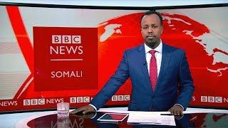 WARARKA TELEFISHINKA BBC SOMALI 08.11.2018