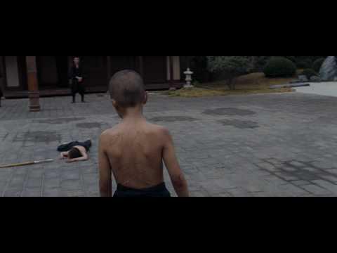 Ninja Assasin Trailer  HD Subtitulos en Español